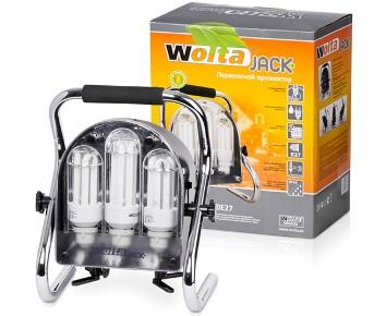 Wolta SL33-3X60E27