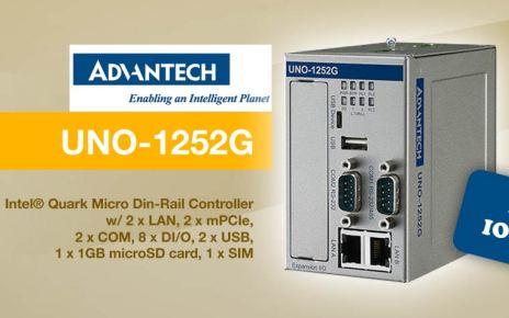 Advantech UNO-1252G
