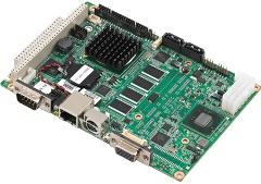 """Одноплатный компьютер Advantech PCM-9389 3.5"""""""