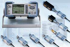 Термический преобразователь мощности Rohde & Schwarz NRP-Z58