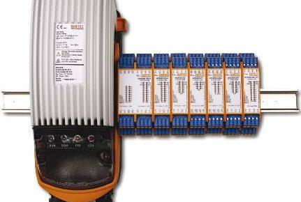 Система удаленного ввода/вывода BARTEC ANTARES