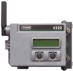 Беспроводной датчик положения Fisher 4320