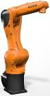 Робот KUKA KR 6 R900 fivve