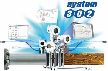 SMAR system 302