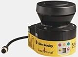 Лазерный сканер безопасности Allen-Bradley SafeZone Mini