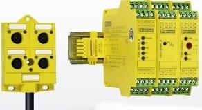 Предохранительные устройства Phoenix Contact PSR