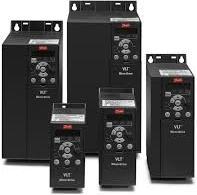 Преобразователь частоты Danfoss VLT® Micro Drive