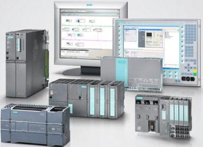 Программируемые контроллеры SIMATIC S7