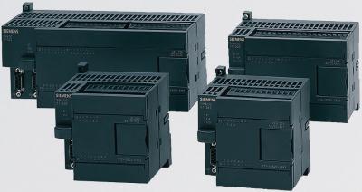 Программируемые контроллеры Siemens SIMATIC S7-200