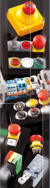 Schlegel Elektrokontakt products
