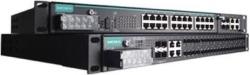 Ethernet-коммутаторы MOXA PowerTrans PT-7528