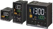 Контроллеры температуры Omron E5_C-T