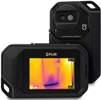 Тепловизионная камера FLIR C2