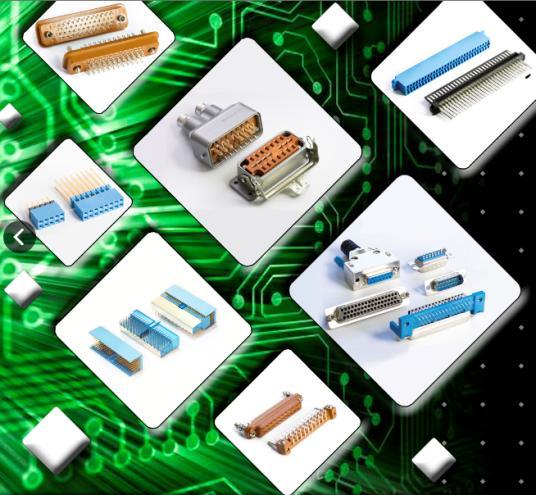Electrodetal products