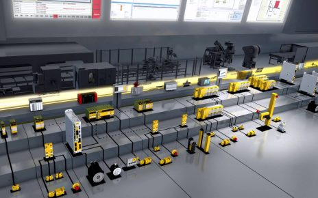Safe Automation from Pilz