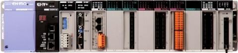 Модульные контроллеры Hitachi EHV+