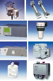 Buhler Technologies products