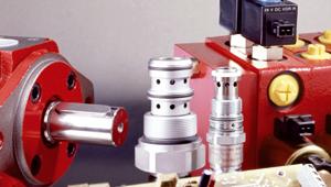 Продукция Bucher Hydraulics