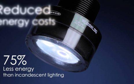 Banner Engineering LED Lighting Provides Bright