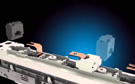 The ABB InLine II fuse Switch Disconnector