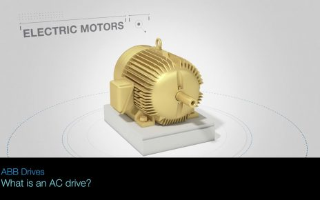 What is an AC drive?