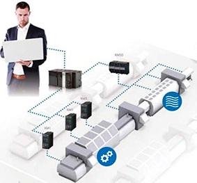 Устройства контроля платформы Omron КМ1