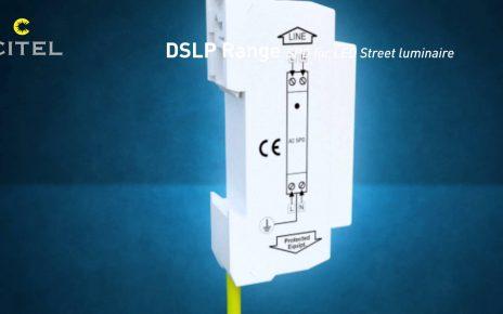CITEL Surge Protectors for LED lighting
