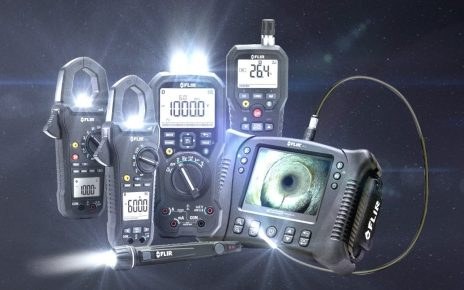 FLIR Test & Measurement Instruments