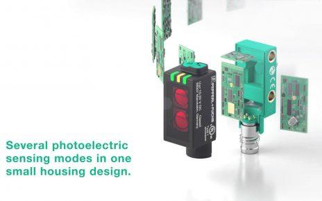 Photoelectric Sensors R101 Series
