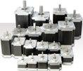 Шаговые двигатели LAM Technologies