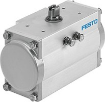 Четвертьоборотный привод Festo DFPD