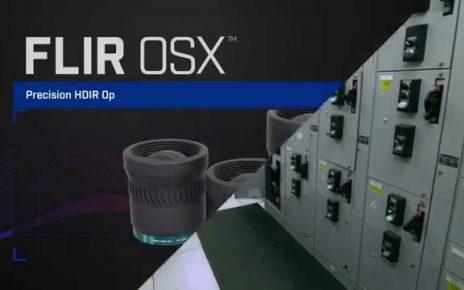 FLIR T1K / T1020 Precision Optics