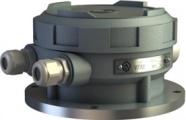 Радарный уровнемер УЛМ-31А1 с беспроводным интерфейсом