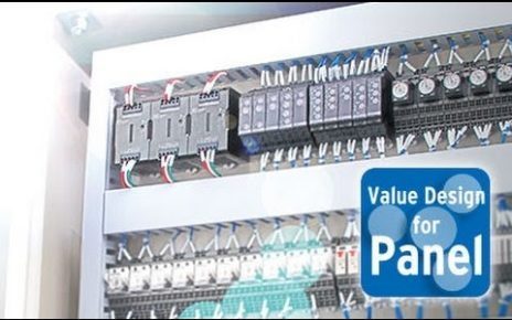 Electrical Control Panels Omron