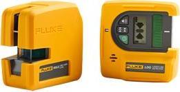 Системы лазерного нивелирования Fluke 180LR и Fluke 180LG