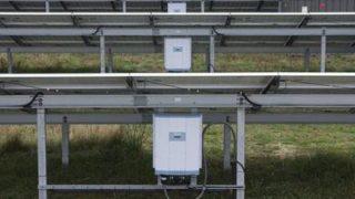 Фотоэлектрические инверторы Delta