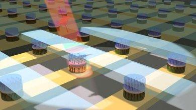 Ячейки новой магнитной памяти