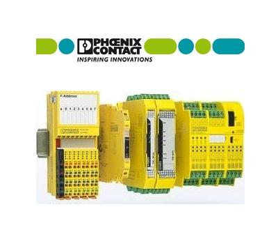 Функциональная безопасность Phoenix Contact