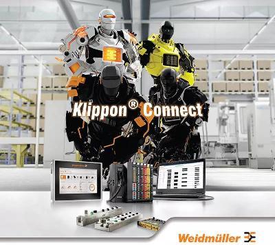Weidmuller Klippon Connect