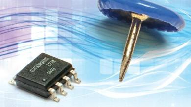 LEM sensor series GHS