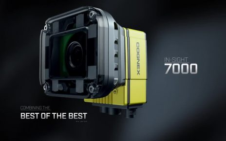 Cognex In-Sight 7000