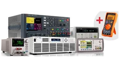 Keysight Big5 Bench