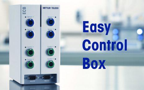 Easy Control Box