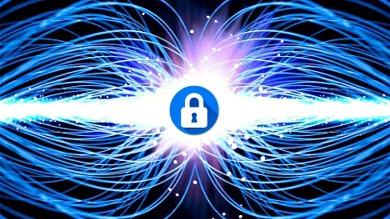 Квантовая коммуникационная сеть