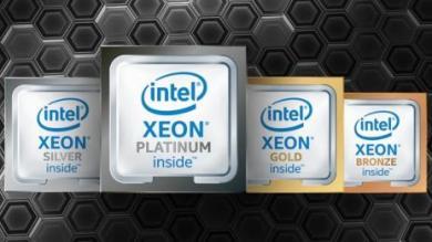 Процессоры Intel Core X