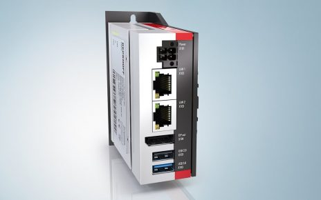 C6015 Industrial PC