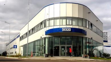 Производство WIKA в России