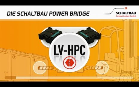 Schaltbau LV-HPC