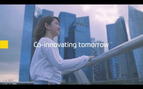 Innovation Yokogawa
