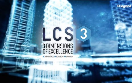 Legrand LCS3 System